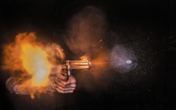 bullet bang